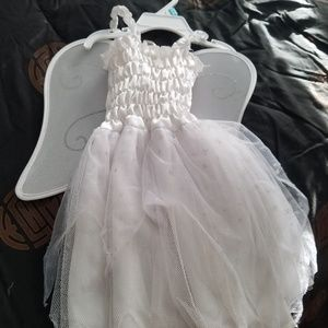 Other - 2 piece Baby Angel Costume